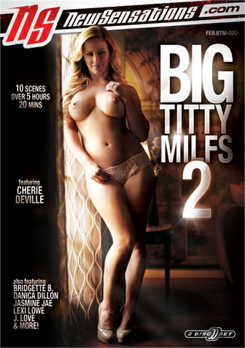 Big Titty MILFs Vol. 2 (New Sensations)