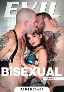 Bisexual Vol. 1 (Evil Angel)
