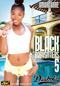 Black Babysitters Vol. 5 (Diabolic Video)