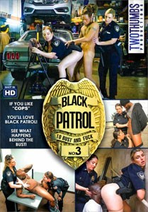 Black Patrol Vol. 3 (Two Thumbs)