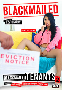 Blackmailed Tenants Vol. 2 (Evil Angel)