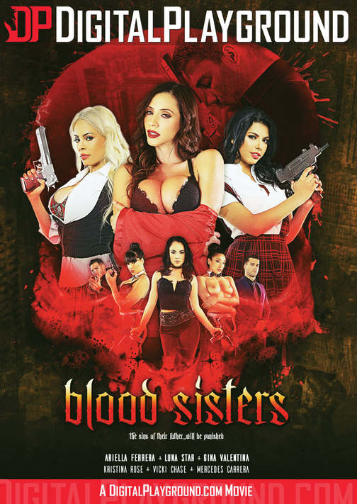 Blood Sisters (Digital Playground)