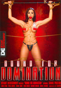 Bound For Domination (Deviant Entertainment)