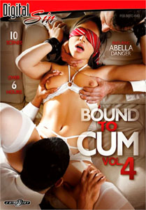 Bound To Cum Vol. 4 (Digital Sin)