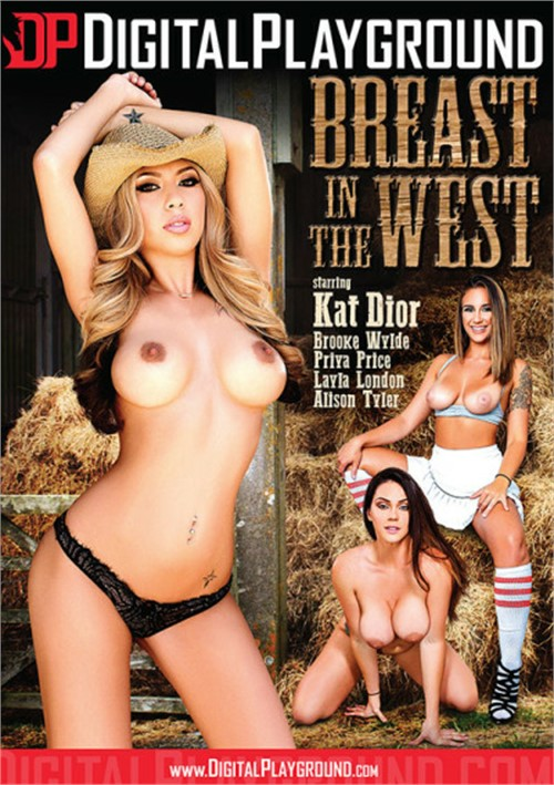 Breast In The West (Digital Playground)