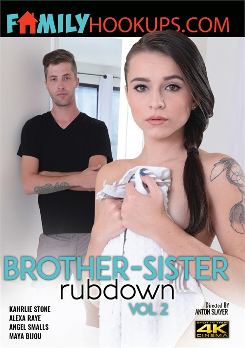 Brother-Sister Rubdown Vol. 2 (Cal Vista)