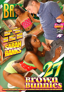Brown Bunnies Vol. 27 (BangBros)