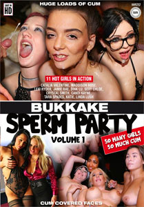 Bukkake Sperm Party Vol. 1 (Bukkake Sperm Party)