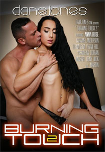 Burning Touch Vol. 2 (Dane Jones)