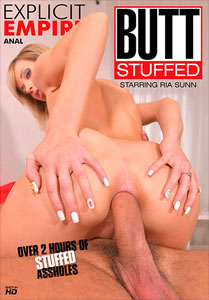 Butt Stuffed (Explicit Empire)