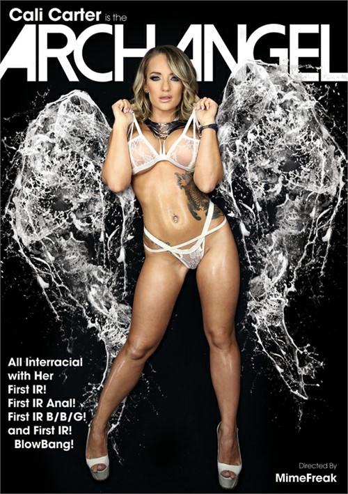Cali Carter Is The ArchAngel (ArchAngel)