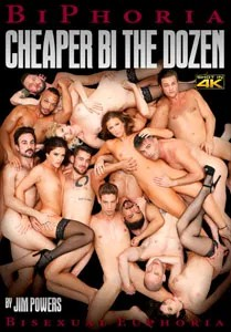 Cheaper Bi The Dozen (BiPhoria)