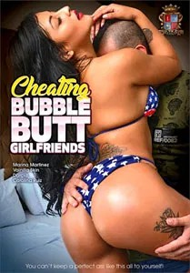 Cheating Bubble Butt Girlfriends (Innocent High)