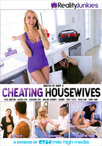Cheating Housewives (Reality Junkies)