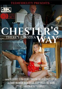 Chester's Way (Porn Fidelity)