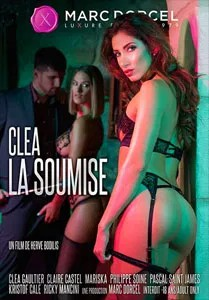 Clea, Desires Of Submission (Marc Dorcel)