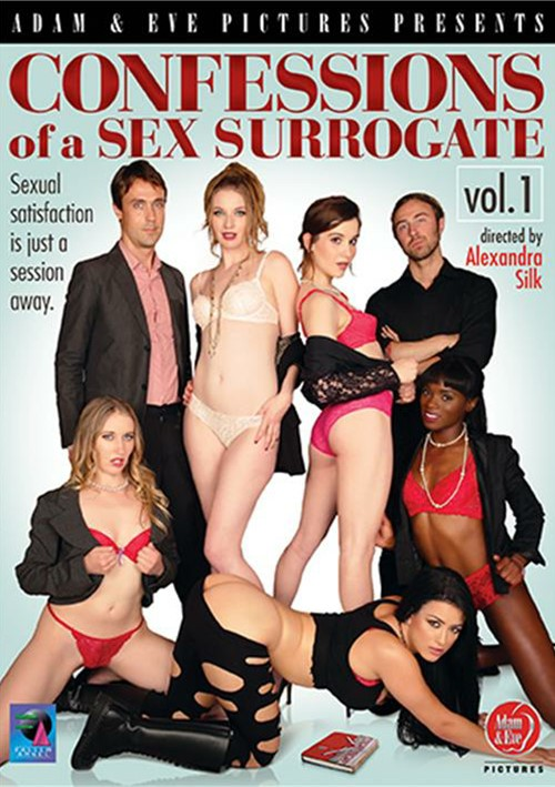 Confessions Of A Sex Surrogate – Adam & Eve