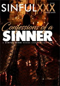 Confessions Of A Sinner (Sinful XXX)