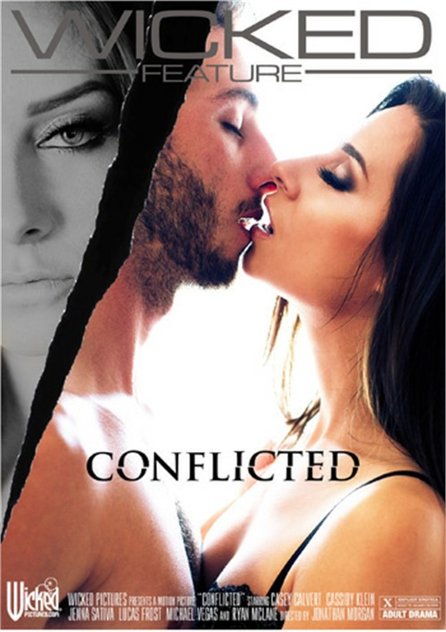 Conflicted (Wicked Pictures)