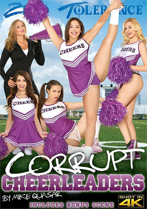 Corrupt Cheerleaders (Zero Tolerance)
