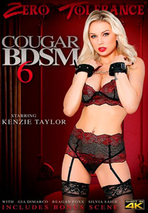 Cougar BDSM Vol. 6 (Zero Tolerance)