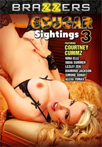 Cougar Sightings Vol. 3 (Brazzers)