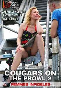Cougars On The Prowl Vol. 2 (Philippe Soine)