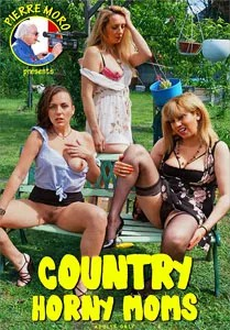 Country Horny Moms (Colmax)