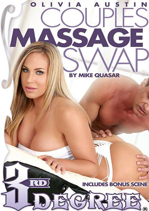 Couples Massage Swap (Third Degree)