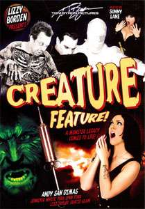 Creature Feature (Tom Byron Pictures)