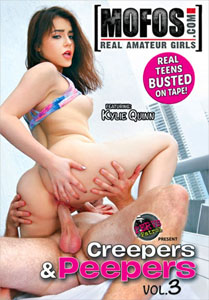 Creepers And Peepers Vol. 3 (MOFOS)