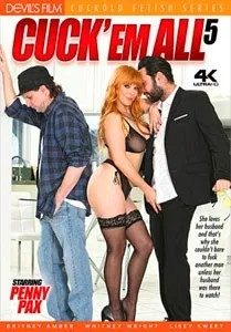 Cuck 'Em All Vol. 5 (Devil's Film)