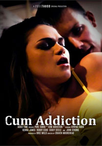 Cum Addiction (Pure Taboo)