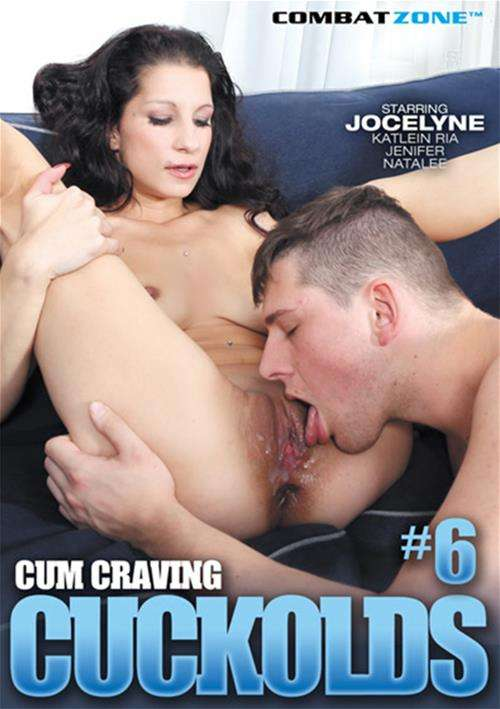 Cum Craving Cuckolds Vol. 6 (Combat Zone)
