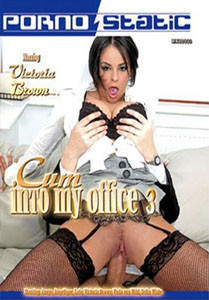 Cum Into My Office Vol. 3 (Porno Static)
