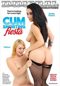 Cum Snorting Fiesta (Immoral Productions)
