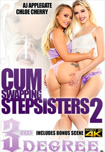 Cum Swapping Stepsisters Vol. 2 (Third Degree)