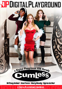 Cumless: A DP XXX Parody (Digital Playground)