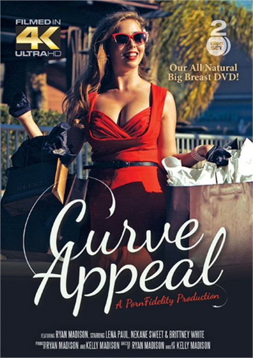 Curve Appeal (Porn Fidelity)