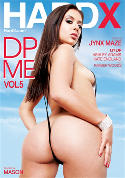 DP Me Vol. 5 (Hard X)