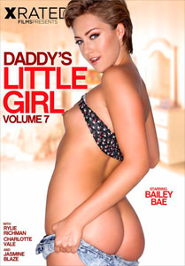 Daddy's Little Girl Vol. 7 (X Rated)