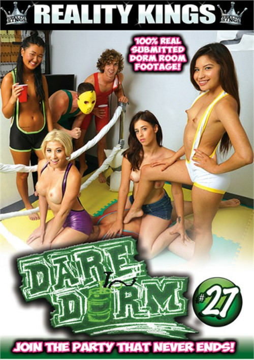Dare Dorm Vol. 27 (Reality Kings)