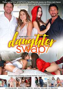 Daughter Swap Vol. 7 (Team Skeet)