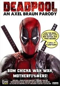 Deadpool XXX: An Axel Braun Parody (Wicked Pictures)