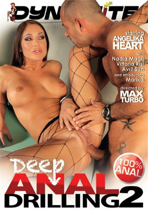 Deep Anal Drilling Vol. 2 (Dynamite Video)