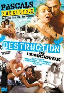 Destruction Of Innocence (PascalsSubSluts)