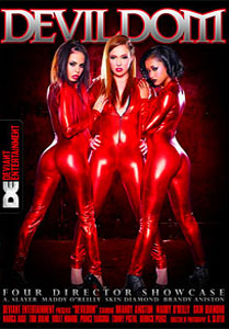 Devildom (Deviant Entertainment)