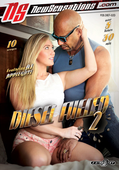 Diesel Fueled 2 (New Sensations)
