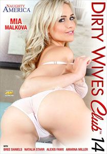 Dirty Wives Club Vol. 14 (Naughty America)