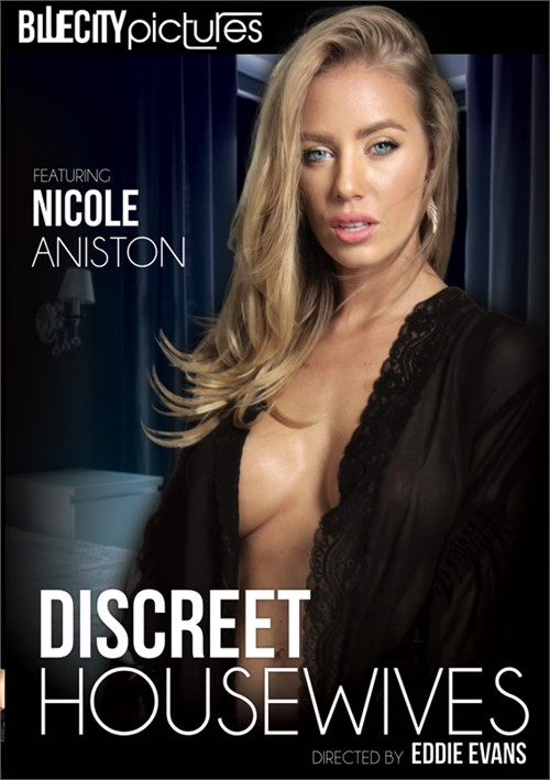 Discreet Housewives (Blue City)